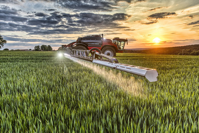 Trimble and HORSCH Partner to Deliver Autonomy Solutions to the Agriculture Market