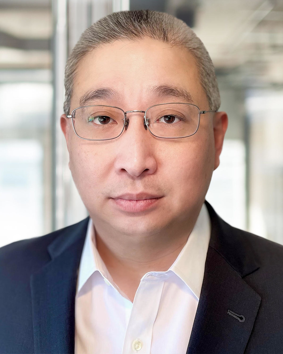 Oliver Chang, Chief Technology Officer