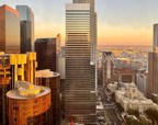 Downtown Los Angeles' Iconic FourFortyFour South Flower Is First Building Globally to Achieve UL's Healthy Building Verification for Indoor Air and Water Quality