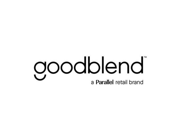 goodblend logo