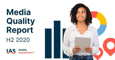 IAS Releases H2 2020 Media Quality Report