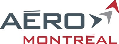 Logo d'Aéro Montréal (Groupe CNW/Aéro Montréal)