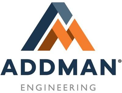 Addman logo