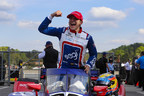 Honda-Powered Drivers Score Victories in INDYCAR, Formula One and Off-Road