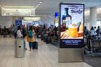Ontario Airport teams with Sammy Hagar, Delaware North to create...