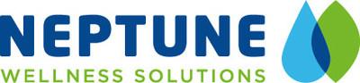 Neptune Wellness Solutions Inc. logo (Groupe CNW/Neptune Solutions Bien-Être Inc.)