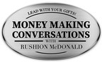 Superadio Syndicates 'Money Making Conversations Minute of Inspiration with Rushion McDonald'