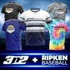 3N2 Brings Fresh New look to Ripken Baseball...