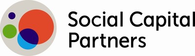 SCP Logo (CNW Group/Social Capital Partners (SCP))
