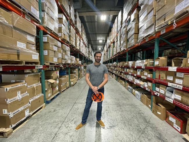 Fulfillment Hub USA Miami Warehouse
