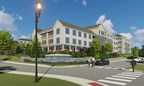 Wood Partners Announces Groundbreaking of New Apartment Community Outside Boston