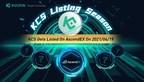 KuCoin Token (KCS) Gets Listed On AscendEX Platform