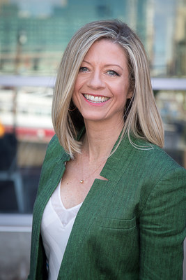 Myra Norton, Arena Analytics CEO