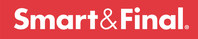 Smart & Final Stores, Inc. logo (PRNewsFoto/Smart & Final Stores LLC)