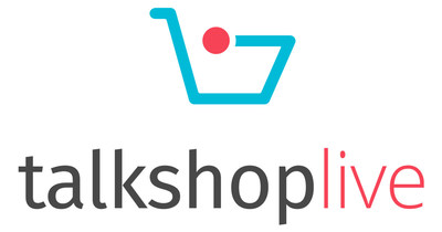 talkshoplive Logo