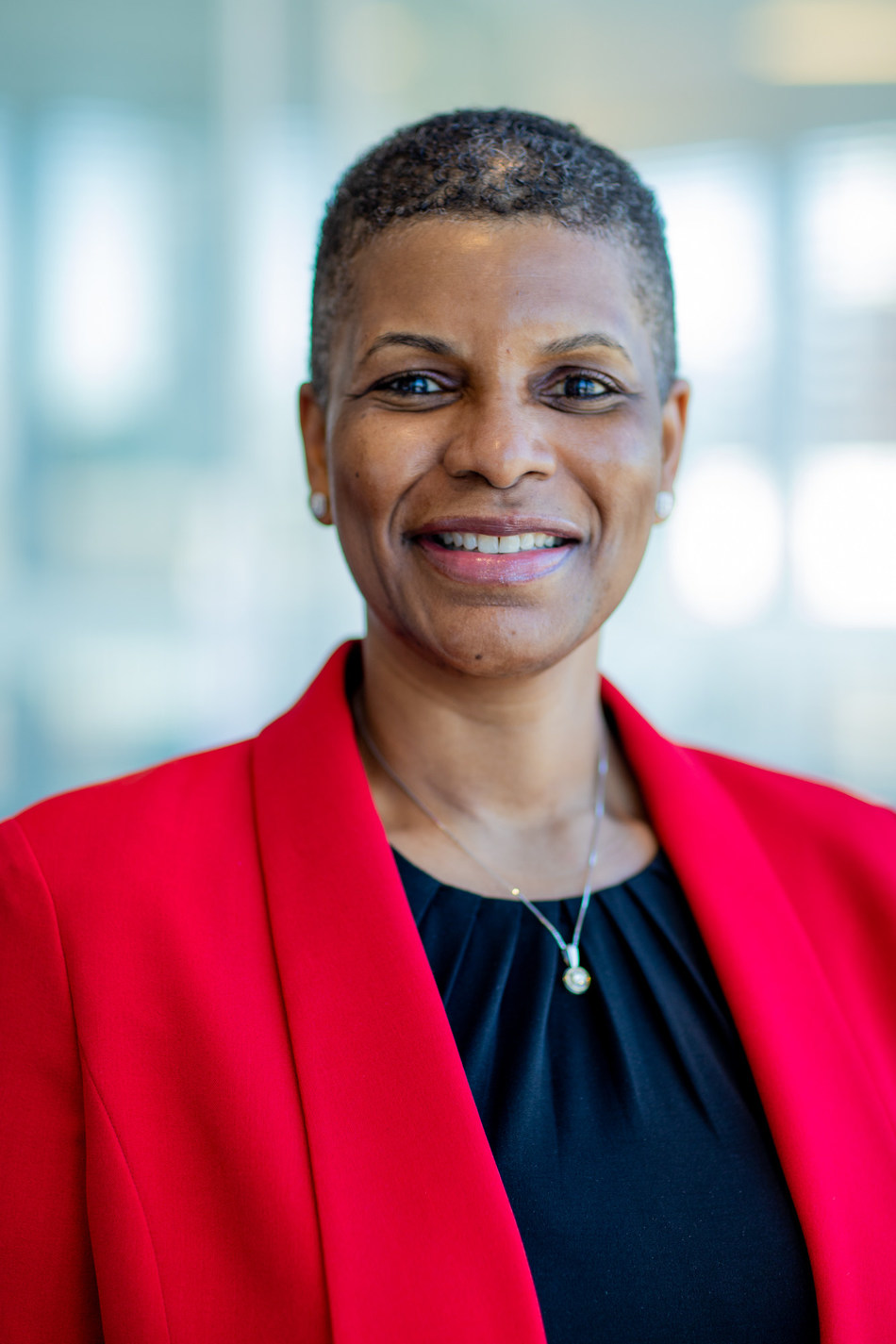 Children's Hospital of Philadelphia Appoints Sophia G. Holder as New Executive Vice President and Chief Financial Officer