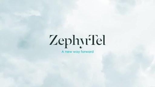 Společnost Ucell slaví výročí spolupráce s firmou ZephyrTel a těší se na další budoucnost veřejných cloudových systémů