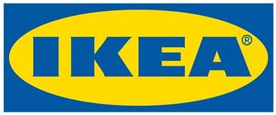 Logo de IKEA Canada (Groupe CNW/IKEA Canada)