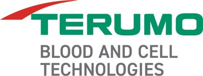 Terumo Blood and Cell Technologies logo