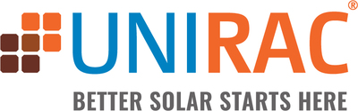 Sunnova Selects Unirac as Preferred Provider of PV Mounting Systems