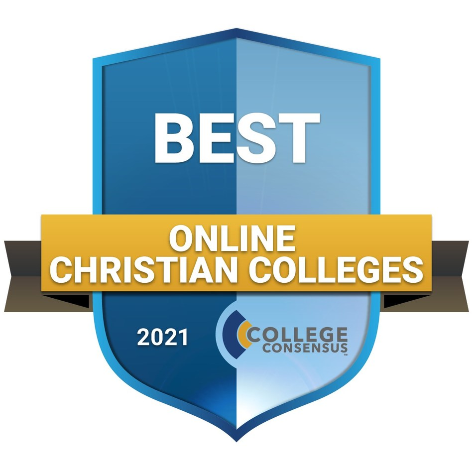 College Consensus Best Online Christian Colleges for 2021