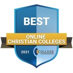 College Consensus Publishes Composite Ranking of the Best Online Christian Colleges and Universities for 2021