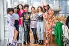 Palmer's® Hosts Cacao Vibez Event to Celebrate Launch of New Cocoa Butter Formula + Biotin Length Retention Hair System
