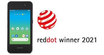 Spectralink Versity 92 smartphone for enterprise wins two Red Dot design awards