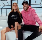 """""""Make Sure Your Friends Are Okay"""" Launches Elevated Line of Social Good Apparel"""