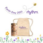 Rhythm to Celebrate Earth Day With Flower Grow Kit Giveaway