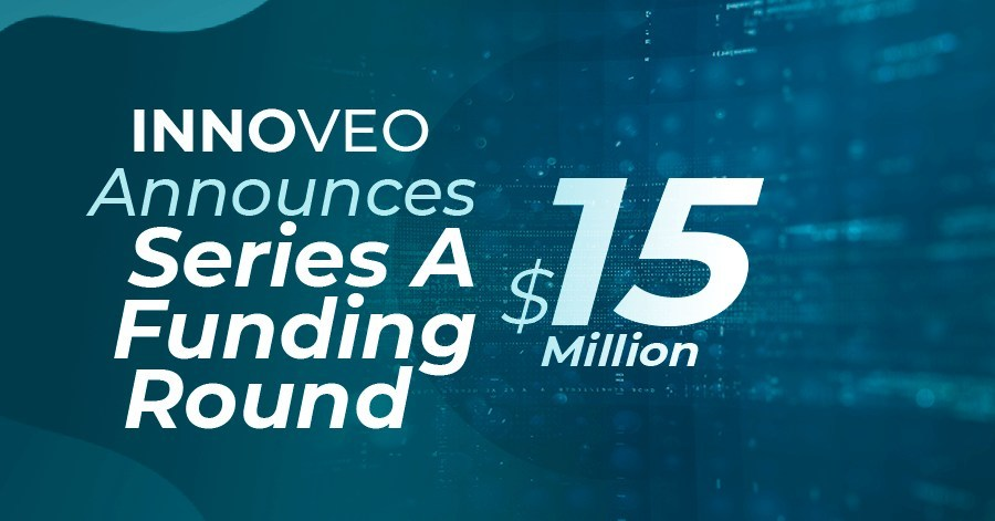 Innoveo, a leading provider of enterprise no-code solutions, has announced the completion of its $15 million Series A funding round after a highly successful year in 2020.