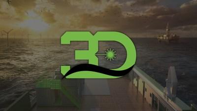 3D at Depth