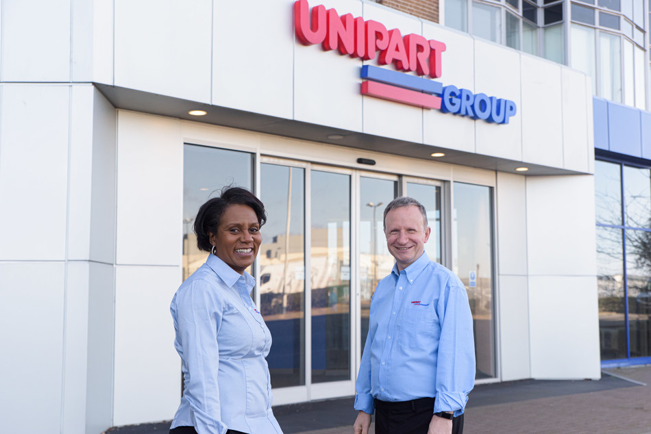Unipart House