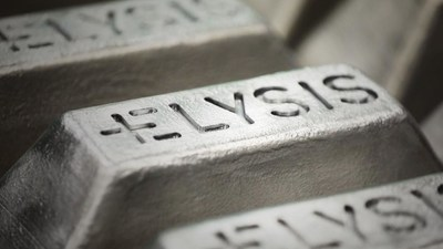 ELYSIS choisit l'aluminerie d'Alma pour ses cuves prototypes de taille commerciale à anodes inertes de 450 kA (Groupe CNW/ELYSIS)