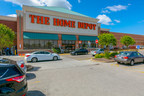 First National Realty Partners Acquires a 339,464 SF Home Depot and Schnucks Dual Anchored Center