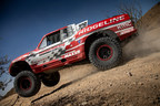 Honda Ridgeline Claims Class Win at San Felipe 250