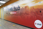 Sitel Group® Opens First MAXhub in the Americas, a Hybrid...