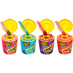 New Juicy Drop® Gummy Dip 'N Stix Shakes Up the Sweet & Sour Gummy Category
