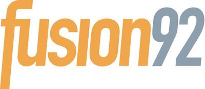 Fusion92 (PRNewsfoto/Fusion92)