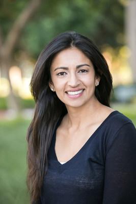 Nisha Ahluwalia, CMO, strongDM