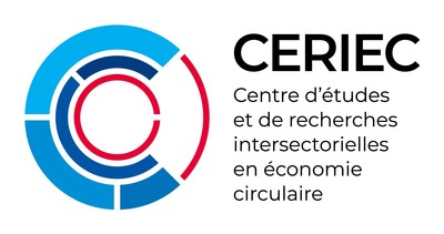 CERIEC Logo (CNW Group/École de technologie supérieure)