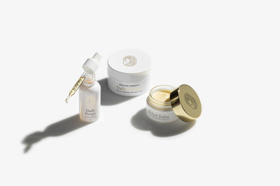 Relief Box: Curated collection of 3 full-spectrum CBD products for daily balance + targeted relief for local discomfort. Includes: (1) 300 mg 30 mL Daily Drops, (1) 30 ct 10 mg Softgels), and (1) Relief Balm.