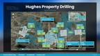 Summa Silver Commences Drill Program at the Hughes High-Grade Silver Project, Tonopah, Nevada
