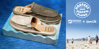 Sanuk® Partners with the Surfrider Foundation for Earth Day...