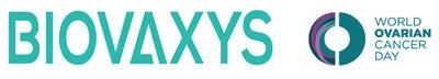 BIOVAXYS AND THE WORLD OVARIAN CANCER (PRNewsfoto/BioVaxys Technology Corp.)