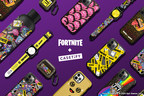 CASETiFY And Epic Games Partner To Launch Fortnite Tech Accessory ...