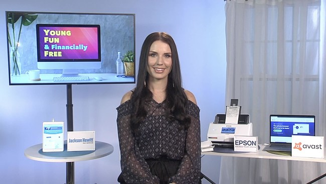 Leanna Haakons gives her best tips for tax season.
