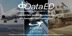 Emerald EMS DataED Manufacturing Site Earns AS9100D Certification