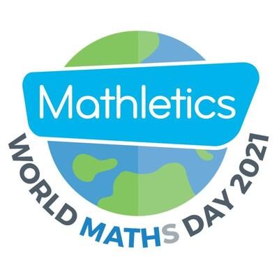 Mathletes get ready - World Maths Day is back!