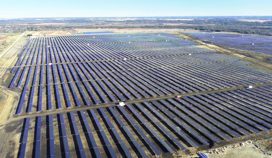 Wapello Solar Project